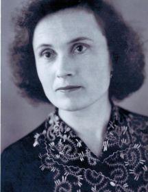 Жукова Валентина Афанасьевна