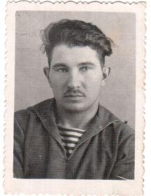 Никитин Виталий