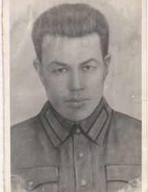 Волков Алексей Степанович