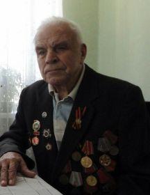 Бардаш Григорий Антонович