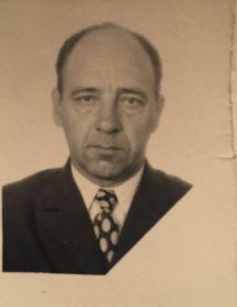 Жданов Константин Федорович
