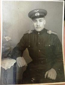 Гуркин Иван Иванович