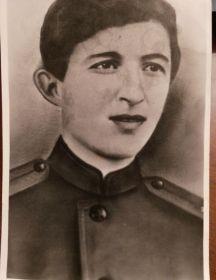 Пахлян Хачик Торосович