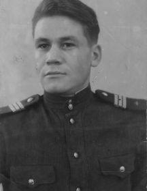 Федосеев Пётр Иванович