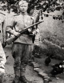 Афонин Алексей Дмитриевич