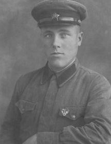 Чечуев Василий Павлович