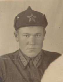 Семёнов Василий Иванович