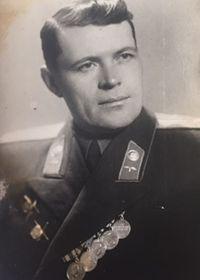 Невельский Григорий Федорович