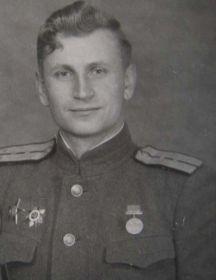 Ермолик Василий Александрович