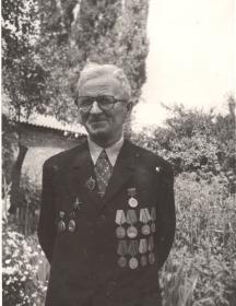 Павлов Константин Корнеевич