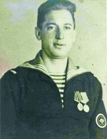 Заварин Владимир Леонидович