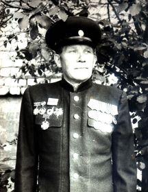 Останин Иван Игнатьевич