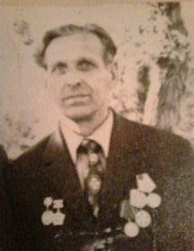 Желудов Николай Николаевич