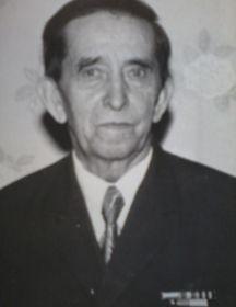 Заворотнев Антон Иосифович