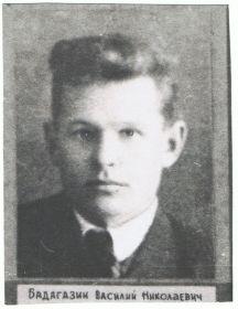 Бадагазин Василий Николаевич