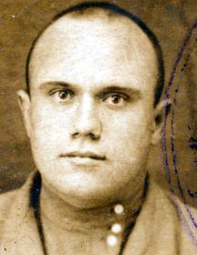 Барышенский Иван Михайлович