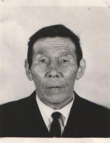 Павлов Григорий Николаевич