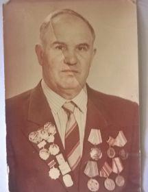 Зименков Павел Сергеевич