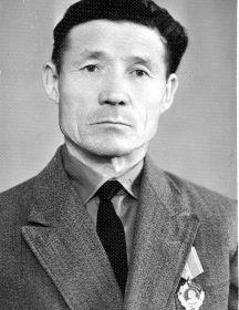 Талипов Абдрахман Газизович