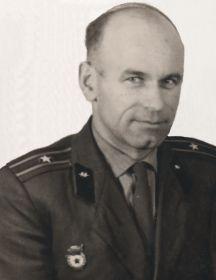 Романов Николай Петрович