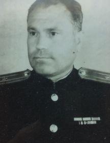 Верницкий Константин Петрович