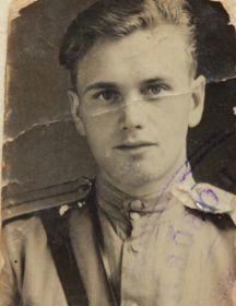 Суворов Василий Васильевич
