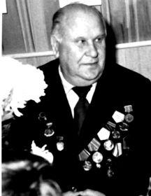 Компаниец Андрей Александрович