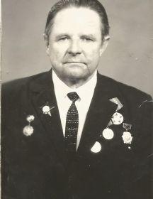 Васильев Федор Васильевич