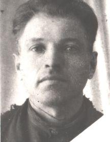Сухарев Павел Тимофеевич