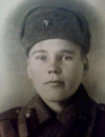 Данильченко Иван Романович