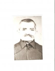 Айрапетян  Хачатур Авакович
