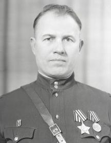 Новиков Петр Васильевич