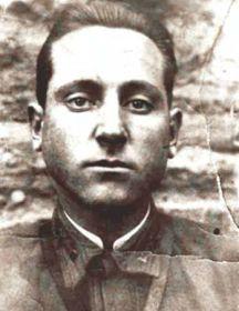 Акиньшин Георгий (Егор) Иванович