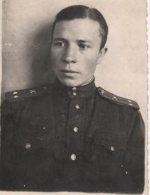 Лысов Алексей Федорович