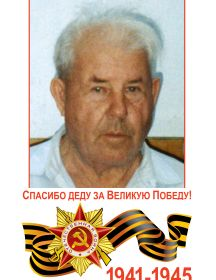 Янушев Игнатий Петрович