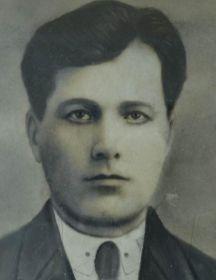 Стаин Фёдор Ефремович