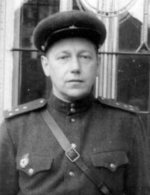 Иванов Борис Леонидович