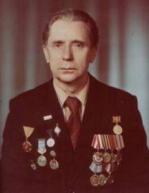 Гусев Василий Андреевич