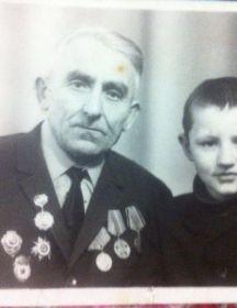 Давлетбаев Хасян