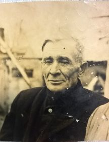 Жуков Алексей Ильич