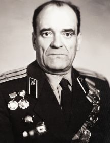 Замотаев Иван Васильевич
