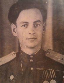 Иванников Михаил Ефимович