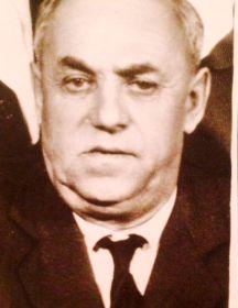 Элиович Павел Григорьевич