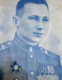 Беркало Григорий Петрович