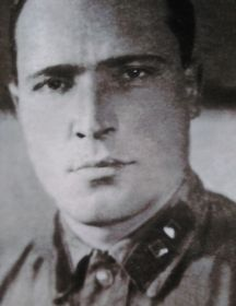 Игнатов Михаил Васильевич