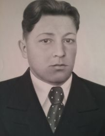 Климов Борис Семенович