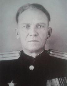 Меньщиков Василий
