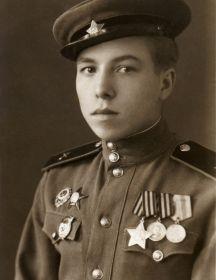 Майоров Михаил Максимович