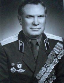 Налетов Михаил Павлович