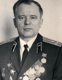 Чурилов Василий Васильевич